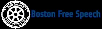 Boston Free Speech